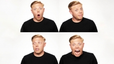 Rob Beckett's Savage Socials