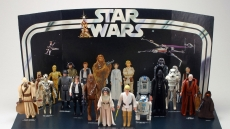 Toy Empire: The British Force Behind Star Wars Toys