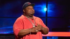 The Big Narstie Show
