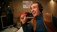 Alan Partridge: Scissored Isle