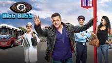 Pehla 'Weekend Ka Vaar' with Salman!