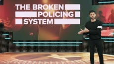 The Broken Policing Systems