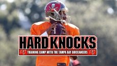 Training Camp with the Tampa Bay Buccaneers - #4