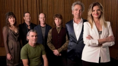 RocKwiz Salutes the Legends of Ireland