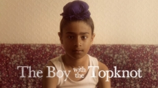 The Boy With The Topknot
