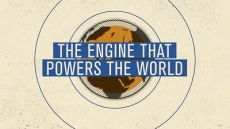 The Engine That Powers the World