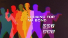 Looking for Mr Bond: 007 at the BBC