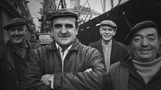 Sailors, Ships and Stevedores: The Story of British Docks