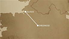 Dromod to Sligo