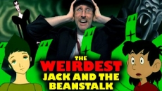 The WEIRDEST Jack and the Beanstalk