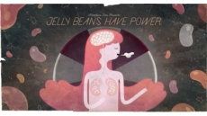 Jelly Beans Have Power