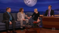 T.J. Miller, Melissa Rauch, The Lemon Twigs