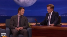 Chris Pratt, Tom Papa, the Naked and Famous