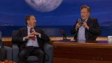 Kevin Nealon, Chuck Todd, the Zombies