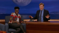 Leslie Jones, Jeffrey Toobin, Mac DeMarco