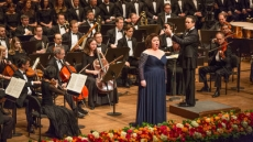 From Bocelli to Barton: Richard Tucker Opera