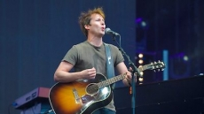 Radio 2 Live in Hyde Park -  James Blunt