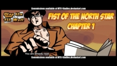 Fist of the North Star, Chp. 1