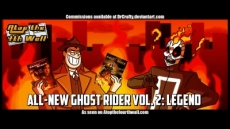 All-New Ghost Rider, Volume 2