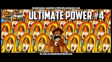 Ultimate Power #4