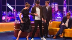 Darcey Bussell, Jack Whitehall, Alan Carr, Miles Teller, Years and Years