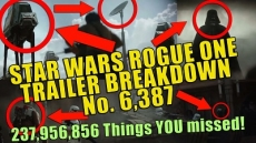 Star Wars Rogue One Trailer Breakdown No. 6,387