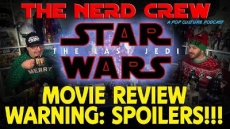 The Last Jedi FULL REVIEW (SPOILERS!!!)