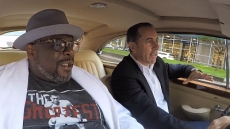 Cedric the Entertainer: Dictators, Comics, and Preachers
