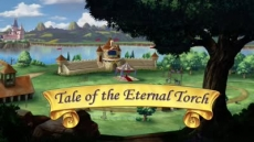 The Secret Library: Tale of the Eternal Torch