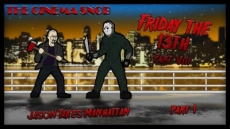 Friday the 13th, Part VIII: Jason Takes Manhattan (Part 1)