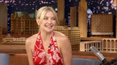 Kate Hudson, David Oyelowo, De La Soul ft. Estelle