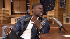 Kevin Hart, Phoebe Waller-Bridge, James Bay