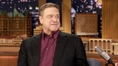 John Goodman, Alexis Bledel, David Gray