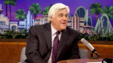 Jay Leno, Kate Upton, Jason Derulo featuring Ty Dolla $ign