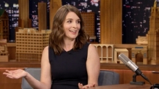 Tina Fey, Alessandro Nivola, Dirty Projectors ft. DAWN