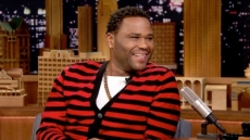 Anthony Anderson, Terry Gross, Kesha
