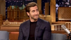 Jake Gyllenhaal, Dr. Jane Goodall, Yo Gotti ft. Nicki Minaj