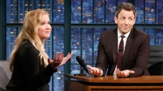 Amy Schumer, RuPaul, Panic! At the Disco, Vinnie Colaiuta