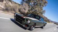 1,000 HP 'Vicious' 1965 Ford Mustang