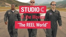 Studio C at the Movies: The Reel World