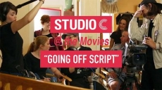 Studio C at the Movies: Going Off Script