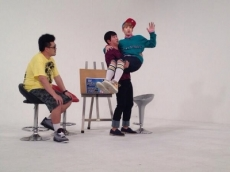 Episode 116 with Henry & Kyuhyun of Super Junior