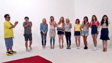 Episode 212 with Girls' Generation