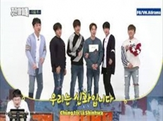 Episode 286 with Shinhwa