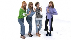 Episode 299 with EXID