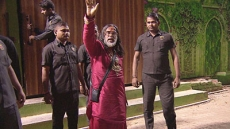 Weekend Ka Vaar: Om Swami Evicted!
