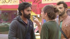 Day 84 and 85: War of words between Nitibha and Manveer