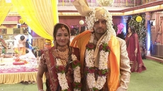 Day 94: Mona and Vikrant tie the knot!