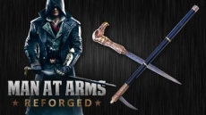 Jacob's Cane Sword (Assassin's Creed Syndicate)