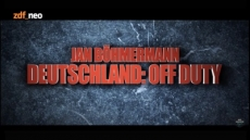 Germany: Off Duty